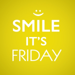 smile_its_friday